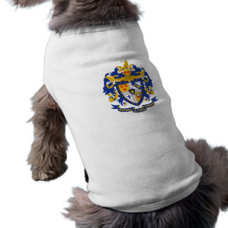 SAE Coat of Arms Color Shirt