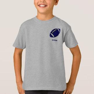 Saeger, Devon T-Shirt