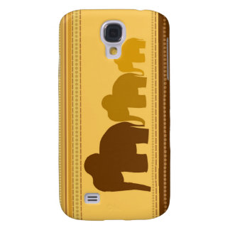 Safari 3G  Samsung Galaxy S4 Cases