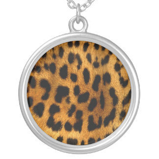 Safari Collection - Classic Cheetah Necklace