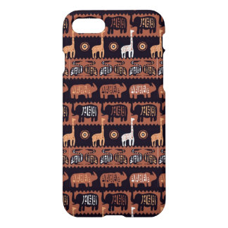 Safari iPhone 7 Case
