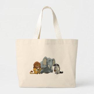 Safari Jug Band Bag