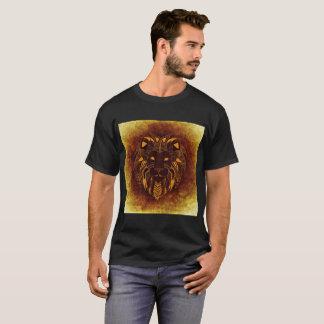 Safari Lion Men's T-Shirt