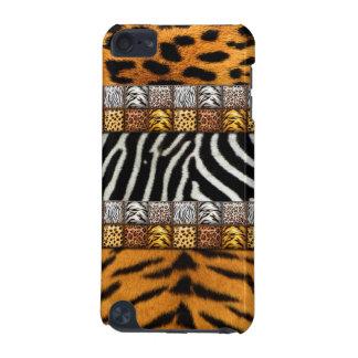 Safari Prints iPod Touch 5G Cases