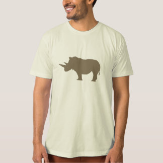 Safari Rhino T-Shirt