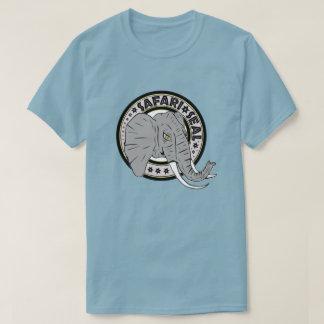 Safari Seal Elephant Edition T-Shirt