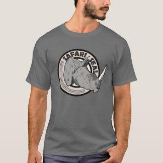 Safari Seal Rhino Edition T-Shirt