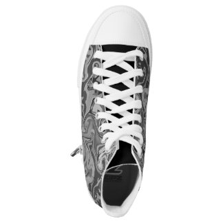 Safari shoe