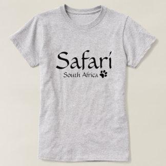 Safari South Africa T-Shirt