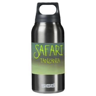 Safari Tanzania 0.3L Insulated SIGG Thermos Water Bottle