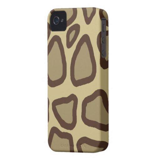 Safari Theme Blackberry Bold 9700/9780 Blackberry Cases