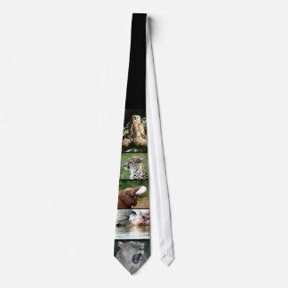 Safari Tie