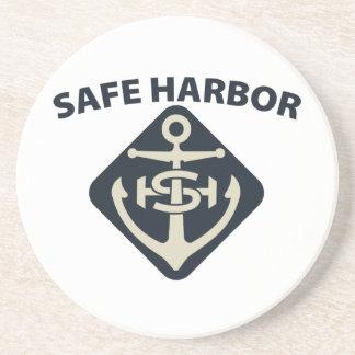 Safe Harbor Drink Coasters