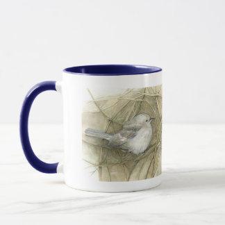 Safe Haven Wren Mug