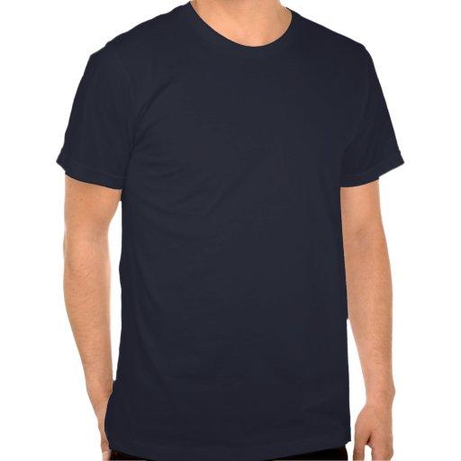 Safe Hex (Dark) Tshirts