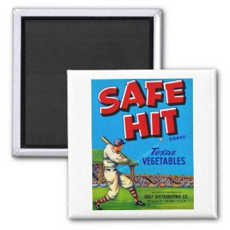 Safe Hit Magnet