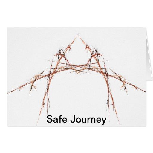 Safe Journey Cards