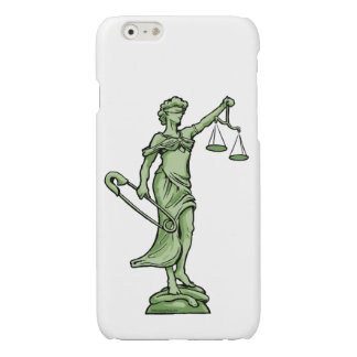 SAFE Justice: iPhone 6 (Matte or Gloss)