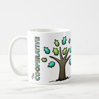 Safe, Kind, Clean, and Flexible Mug