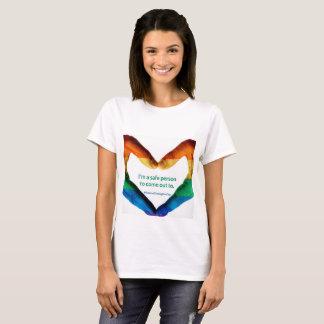 Safe Person T-Shirt