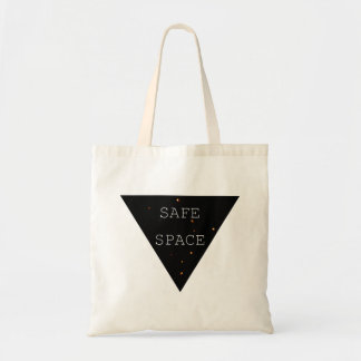Safe Space Tote Bag