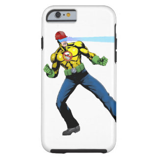 Safe-T-Man Tough iPhone 6 Case