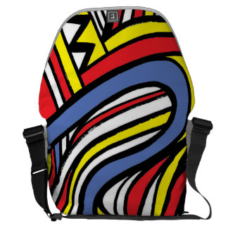 Safe Victorious Open Sunny Commuter Bags