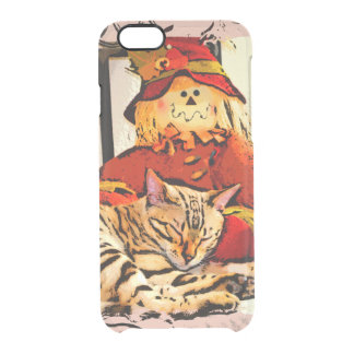 SAFELY GUARDED CLEAR iPhone 6/6S CASE