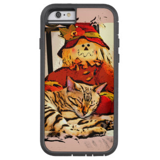 SAFELY GUARDED TOUGH XTREME iPhone 6 CASE