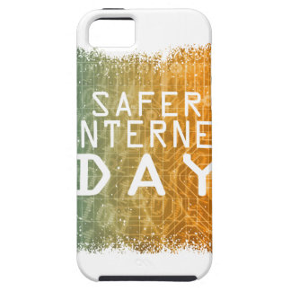 Safer Internet Day - Appreciation Day iPhone 5 Cases