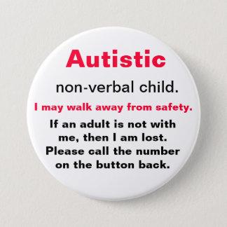 Safety button
