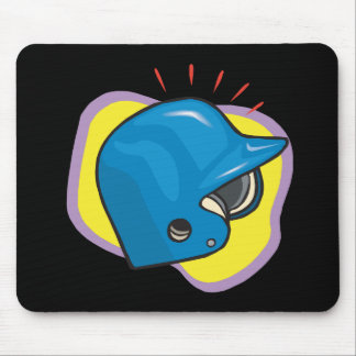 Safety First Mousepads