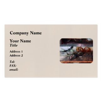 Safety Glasses Pack Of Standard Business Cards