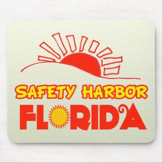 Safety Harbor, Florida Mousepads