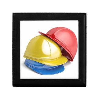 Safety helmets gift box