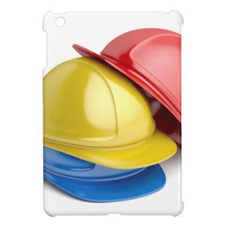 Safety helmets iPad mini cover