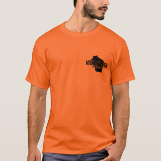 Safety Shirt (Orange)