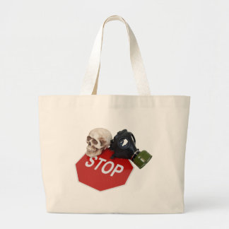 SafetyProtest052409 Bag