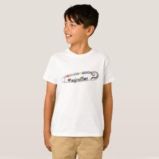 #SafeWithMe Boy's T-Shirt