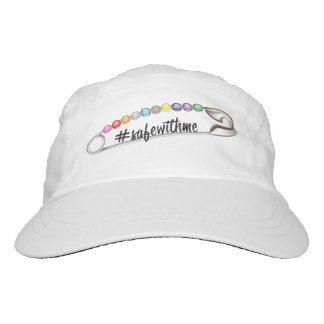 #SafeWithMe Performance Hat