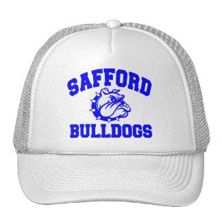 Safford Bulldogs Cap