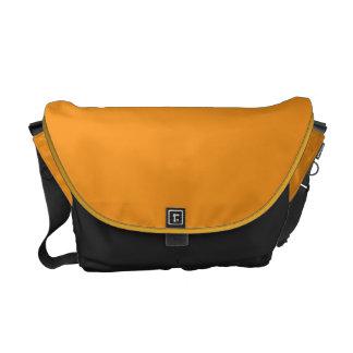 Saffron Commuter Bag
