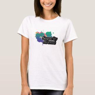 Sagacity Avenue Signature T-Shirt