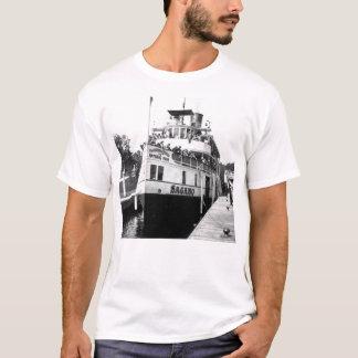 Sagamo at Port Carling PhotoCard T-Shirt