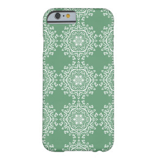 Sage Barely There iPhone 6 Case