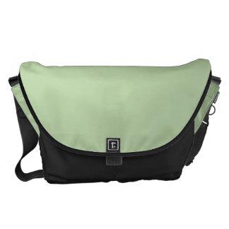 Sage Green Messenger Bags
