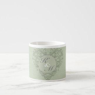 Sage HeartyChic Espresso Mug