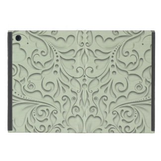 Sage HeartyChic iPad Mini Cases