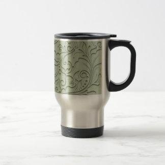 Sage HeartyChic Travel Mug