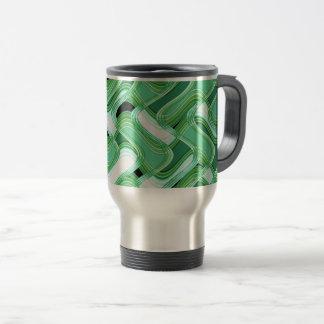Sage & Ivory Travel/Commuter Mug